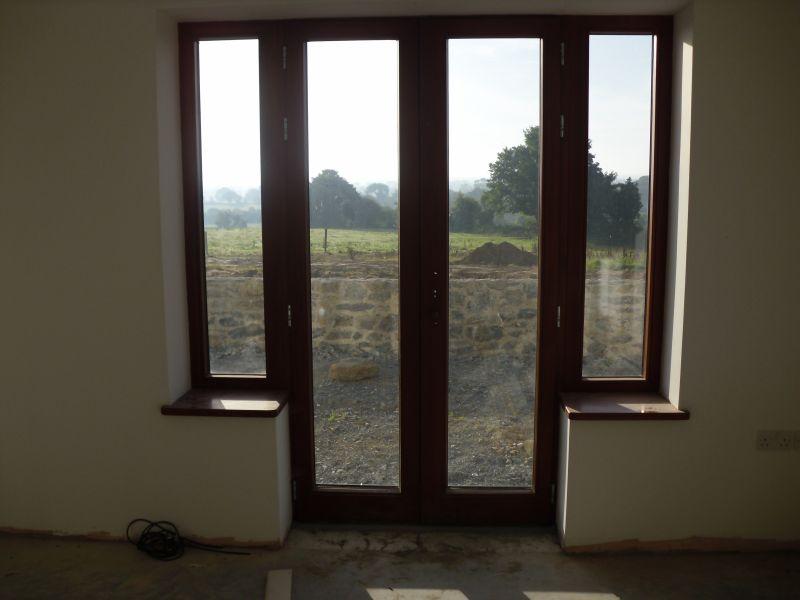 Cappagh, Co. Limerick, Ireland, 2009 - CONSTRUO Windows and Doors ...