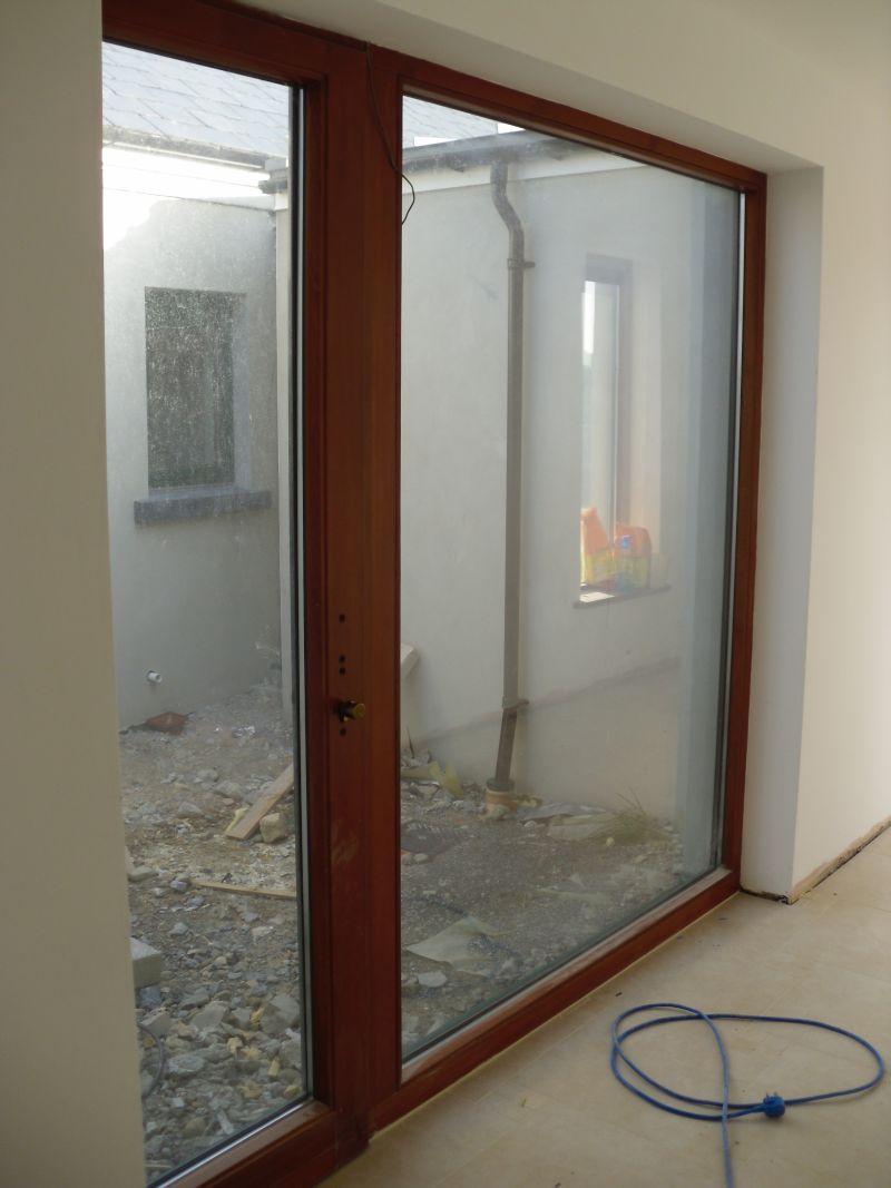 Pvc Windows And Doors : Cappagh co limerick ireland construo windows